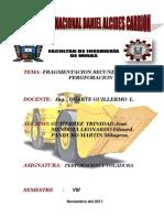 Fragmentacion 2(Ing.minas)