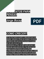 Cuentos Para Pensar Jorge Bucay, UN REGALO