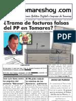 Boletín Tomares Hoy Julio 2013