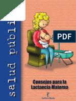 Informacion Sobre Lactancia Materna