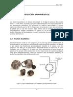 Motores de Induccion Monofasicos
