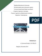 3.TURBBINAS turbomaquinas