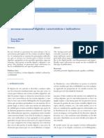 Revistas científicas digitales