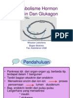 Met. Insulin &Glukagon