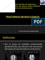 Enfermedades Neurocutaneas 2013 Alvaro