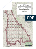 Tucker Property Appraisal Map 1.0 s