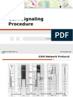 47579146 GSM Signalling Procedure