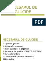 Curs Glucide
