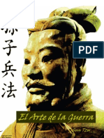 El Arte de La Guerra-sun Tzu