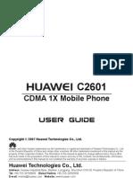 14082 Manual Huawei