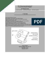 Rob WiFi User Manual
