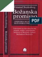 Emanuel Svedenborg - Bozanska Promisao