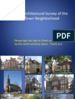 Proposed St. Charles, Mo., Midtown Neighborhood Historic District Presentation