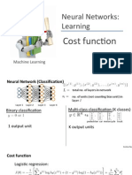 7 Neural Networks Learning