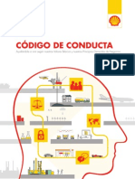 Codigo de Conducta Shell