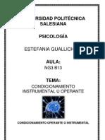 CONDICIONAMIENTO INSTRUMENTAL.docx