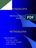 Retinoscopia Exp