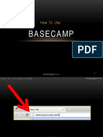 Badette_Catalla_How to Use Basecamp