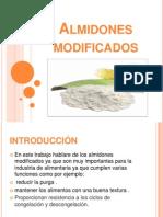 Almidones Modificados Jenny Lopez Completo