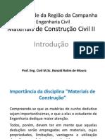 MCC 001 - 2 Introdução - 20p