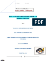 Monografia de Fundamentos RONAL