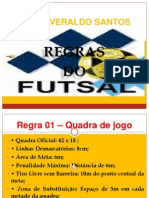 Slides Fundamentos Do Futsal