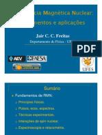 NMR Fund Appl Completo FAESA