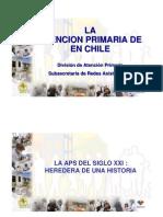 Historia de Chile Salud