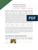 saludmentalenlasorganizaciones-120524221702-phpapp01