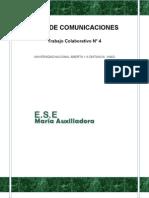 Act 22 Trabajo Final Plan de Comunicacion de La Ese Ma. Aux