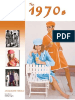 32254349 Fashions of a Decade the 1970s