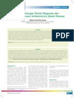 05_203Perkembangan Terkini Diagnosis Dan Penatalaksanaan Imflammatory Bowel Disease