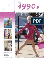 32255114 Fashions of a Decade the 1990s