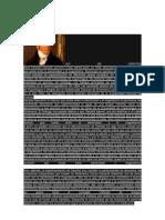 Ley de Oersted y Faraday