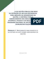 Guia Referencial para Medição do Desempenho da Gestão