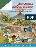 Prevencion de Desastres Naturales