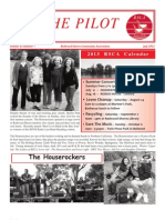 The PILOT -- July 2013 Issue