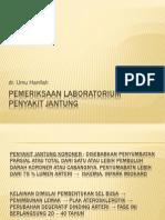 Pemeriksaan Laboratorium Penyakit Jantung