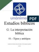 G.01.- Tipos y Antitipos