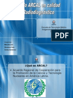 Presentación Protocolo ARCA.L