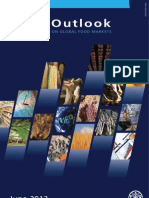 Food Global Market FAO Report 2013