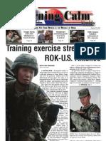 The Morning Calm Korea Weekly - Aug. 31, 2007