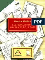 Manual de Albanileria Las Instalaciones Electricas 1