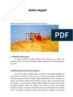 Ficha Tecnica de Aedes Aegypti 2009