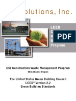 LEED-Manual-Waste Mgmt Template.pdf