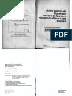 Analise de Fourier e Equacoes Diferenciais Parciais Figueiredo Blog Conhecimentovaleouro.blogspot.com @Viniciusf666