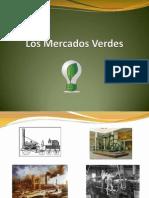 Los Mercados Verdes