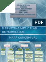 Marketing Mix y Plan de Marketign