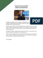 Luis Chinlli - Deportes