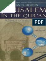 Jerusalen en Coran.pdf